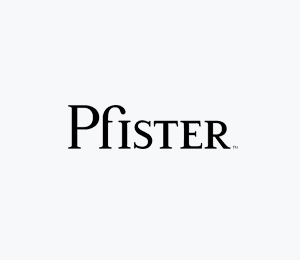 Pfister Faucets logo